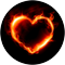icon theheart